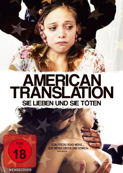 American Translation - Sie lieben und töten