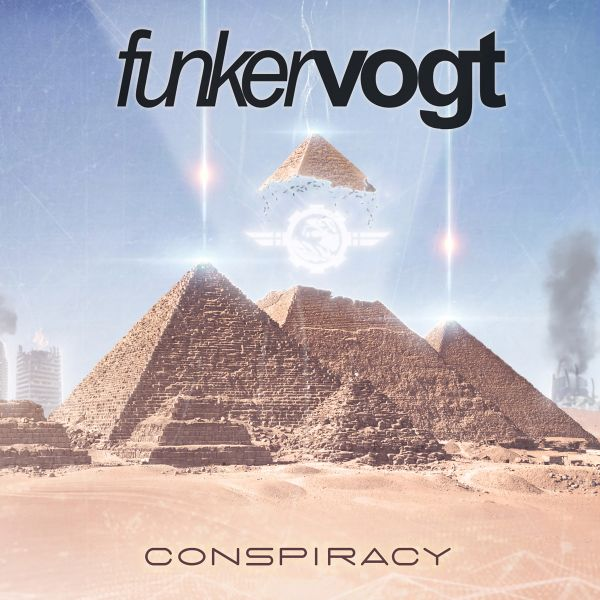 Funker Vogt - Conspiracy (ltd. edition)