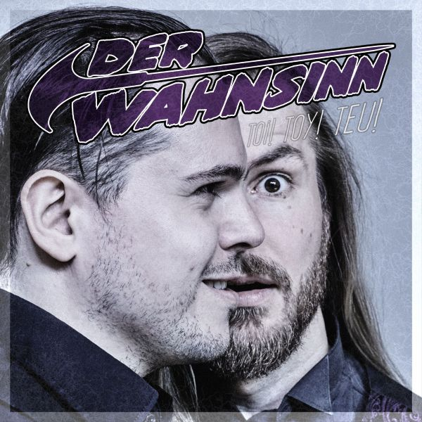 Wahnsinn, Der - Toi! Toy! Teu! (LP)