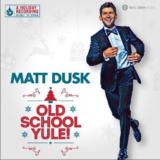 Dusk, Matt - Old School Yule