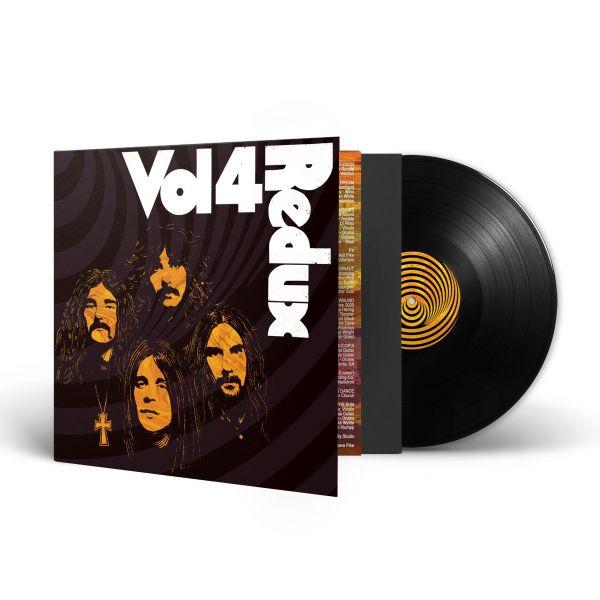Various (Black Sabbath) - Vol. 4 (Redux) (LP schwarz)