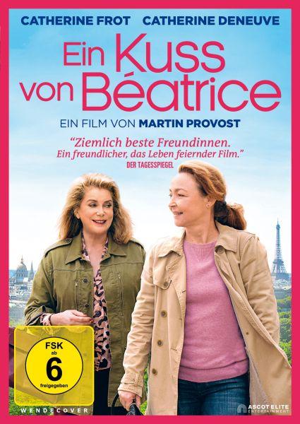 Ein Kuss von Beatrice - Auf das Leben!