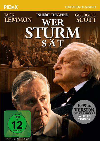 Wer Sturm sät (Inherit the Wind)