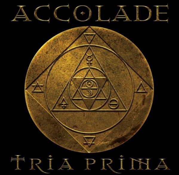 Accolade - Tria Prima