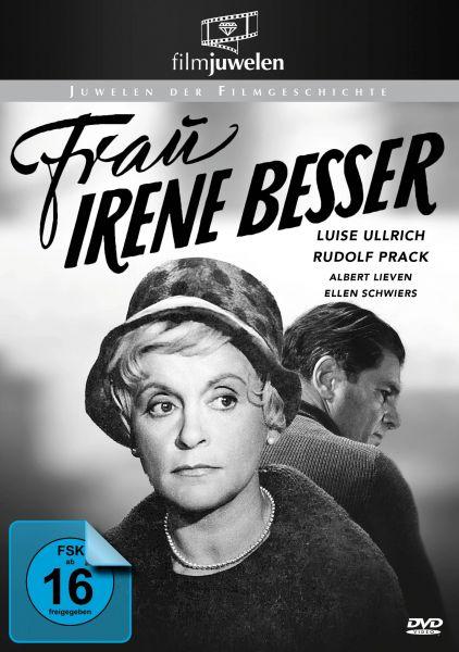 Frau Irene Besser