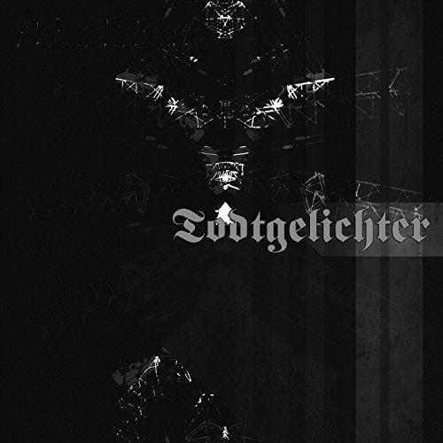 Todtgelichter - Was bleibt ... / Schemen (2LP)