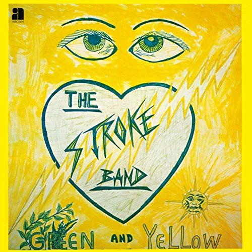 Stroke Band, The - Green and Yellow