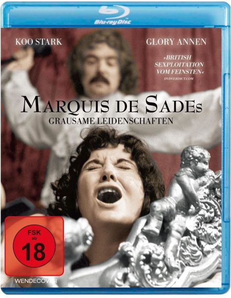 Marquis de Sades grausame Leidenschaften (Justine)