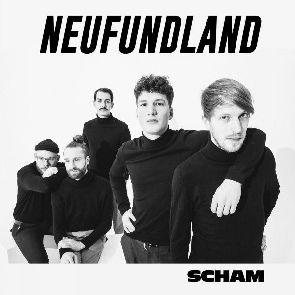 Neufundland - Scham (LP)