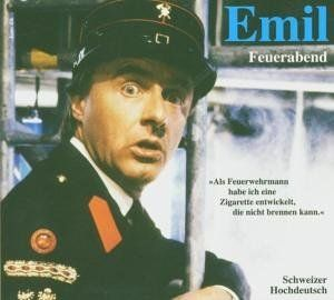 Steinberger, Emil - Emil - Feuerabend (CD)