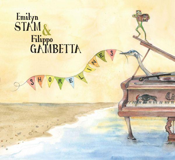 Gambetta, Filippo & Stam, Emilyn - Shorelines