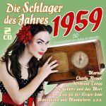 Various - Die Schlager des Jahres 1959