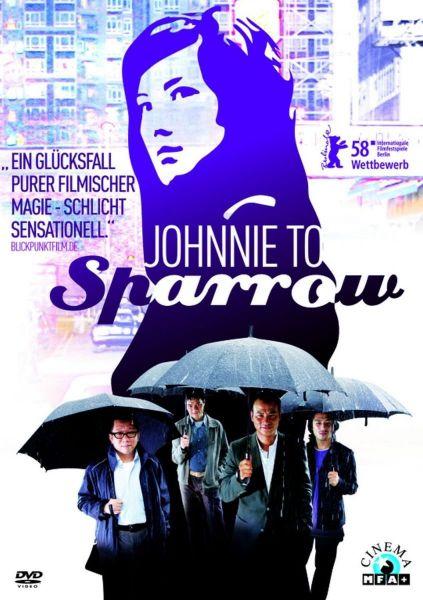 Sparrow (Jonnie To)