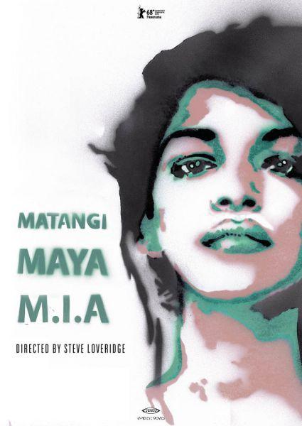 Matangi/Maya/M.I.A.
