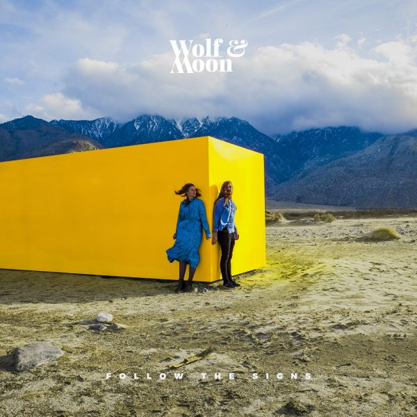 Wolf & Moon - Follow The Signs (LP)