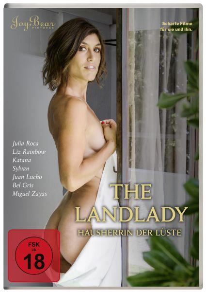The Landlady - Hausherrin der Lüste