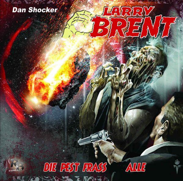 Larry Brent - Die Pest fraß alle (15)