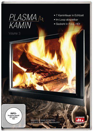 Plasma Kamin Vol.3