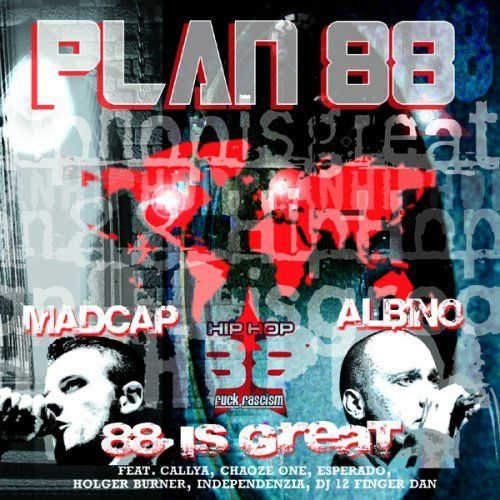 Plan 88 - 88 Is Great