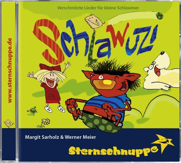 Sternschnuppe - Schlawuzi - Lustige Lieder für