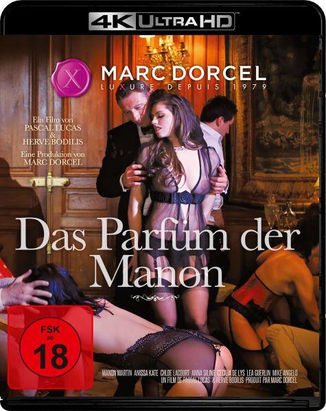 Das Parfüm der Manon (4K UHD)