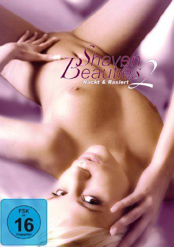 Shaven Beauties - Nackt und rasiert Vol. 2