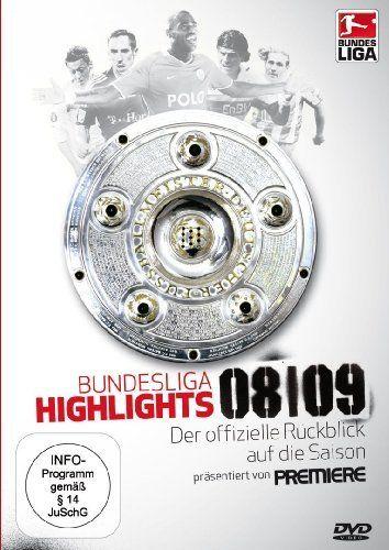 Bundesliga Highlights 2008/09