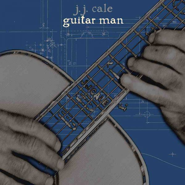 Cale, J.J. - Guitar Man (LP+CD)