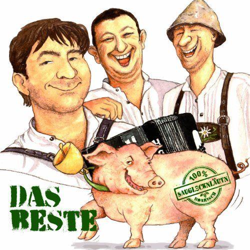 Sauglocknläutn - Das Beste (live)