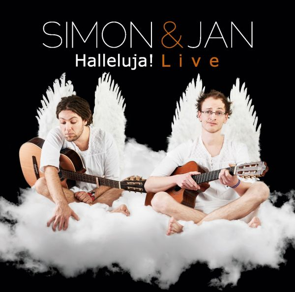 Simon & Jan - Halleluja! Live
