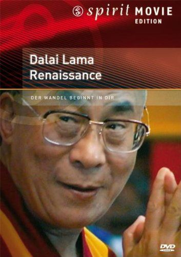 Dalai Lama Renaissance - Spirit Movie Edition