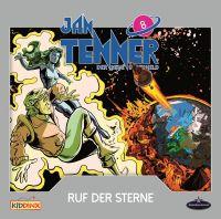 Jan Tenner - Ruf der Sterne (8)