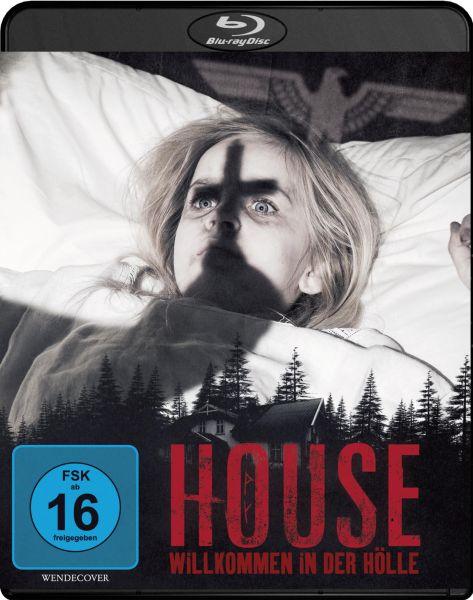 House - Willkommen in der Hölle