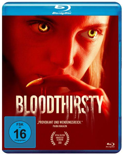 Bloodthirsty (uncut)