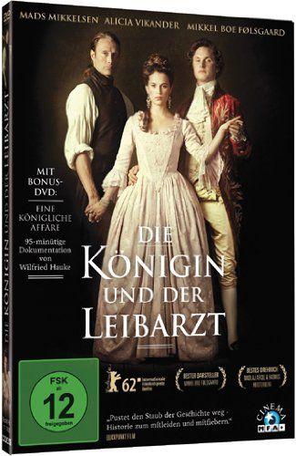 Die Königin und der Leibarzt (Special Edition)