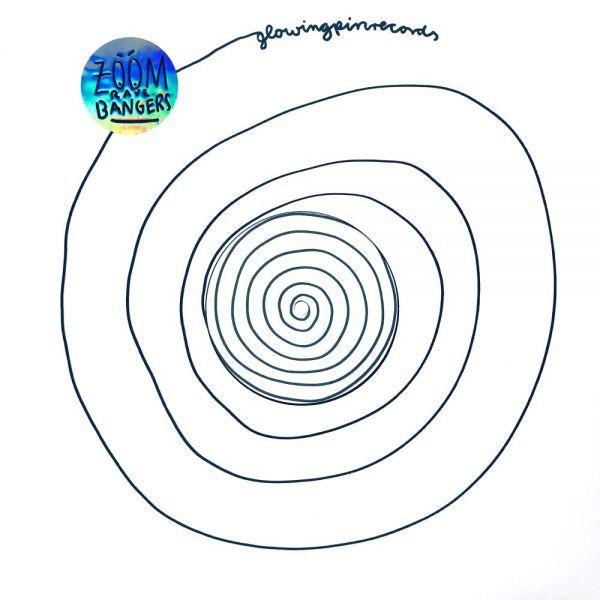 Eric, Jonus - Pentagon Palette (LP)