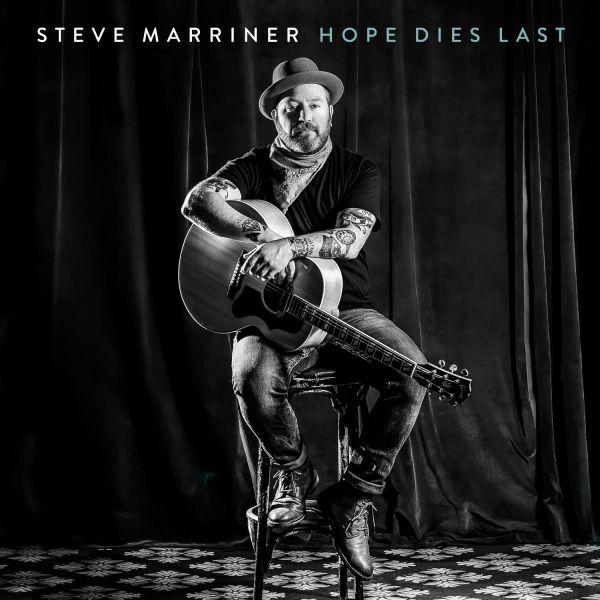 Marriner, Steve - Hope Dies Last