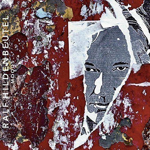 Hildenbeutel, Ralf - Moods (LP)