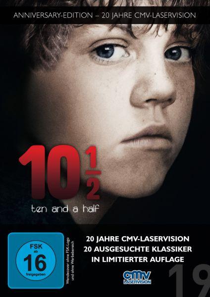 10 1/2 - Ten and a Half (cmv Anniversary Edition #19)