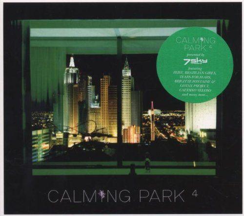 Various - Calming Park
