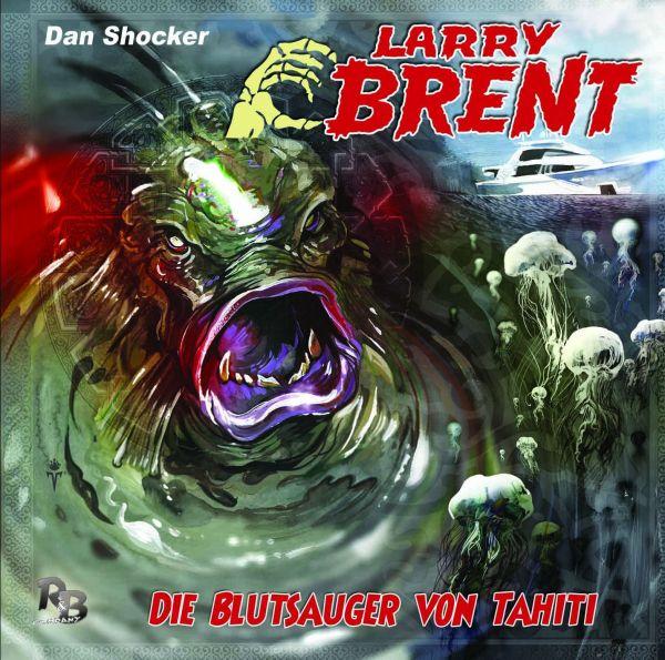 Larry Brent - Die Blutsauger von Tahiti (21)