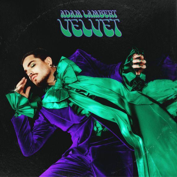 Lambert, Adam - Velvet