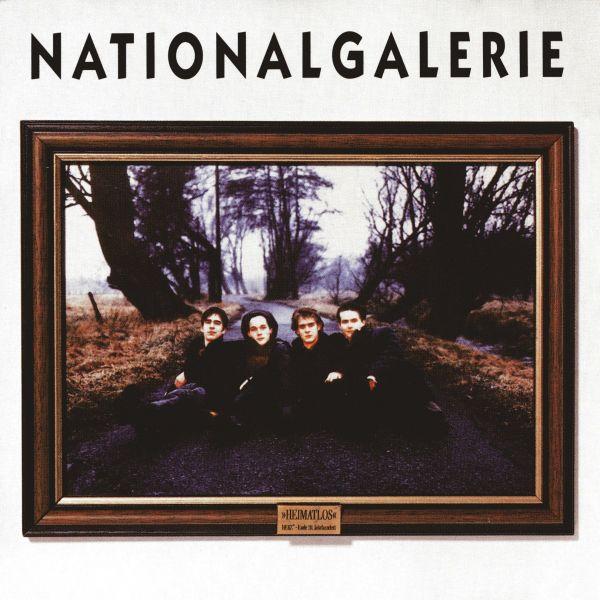 Nationalgalerie - Heimatlos (Limited Edition Erstpressung)