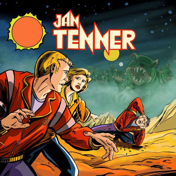 Jan Tenner - Der lautlose Tod (2)