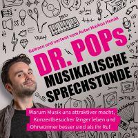 Dr. Pop (Henrik, Markus) - Dr. Pops musikalische Sprechstunde (4CD)