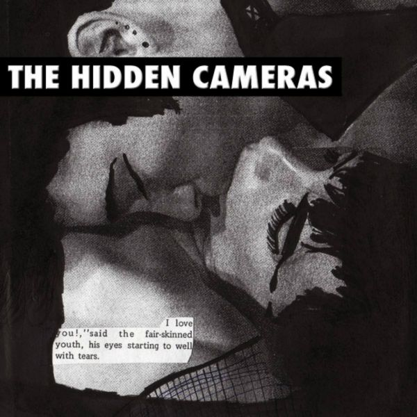 Hidden Cameras, The - Gay Goth Scene
