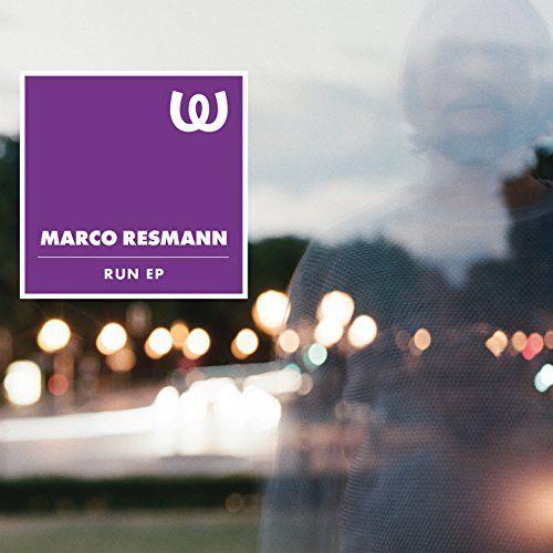 Resmann, Marco - Run EP