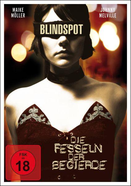 Blindspot - Die Fesseln der Begierde