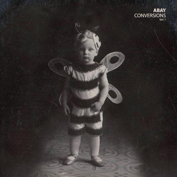 ABAY - Conversions Vol. 1 (10+CD)