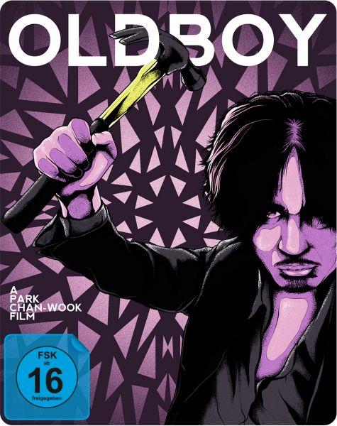 Oldboy - Limited SteelBook
